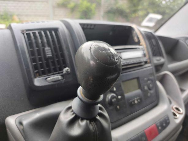 Fiat ducato maxi l3 h2 3l 200km