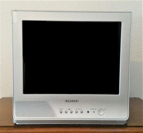 Tv Samsung Pequena de 14 Polegadas