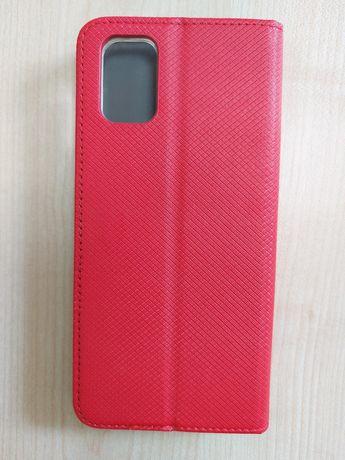 Etui Samsung Galaxy M51