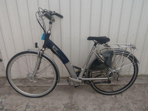 Rower elektryczny Holenderka Batavus Padova easy