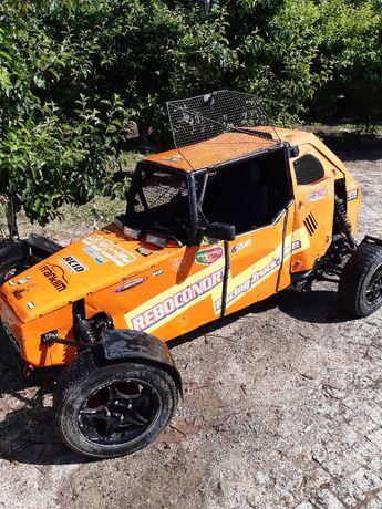 Kartcross/buggy 1800turbo