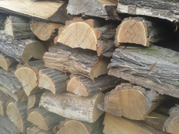 Drewno kominkowe i opałowe sezonowane 2 lata!