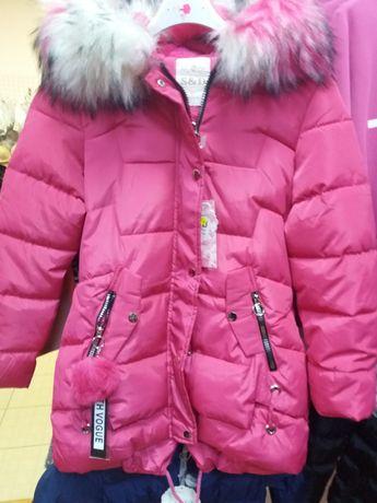 Зимние курточки Венгрия