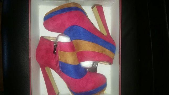 Nowe buty! Okazja!