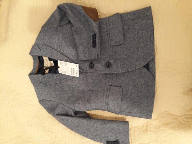 Komplet garnitur dla chlopca