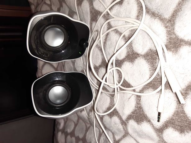 Głośniki do laptopa dobraj jakości