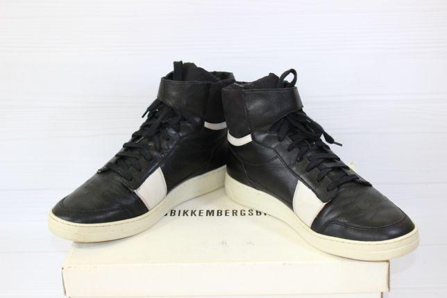 Кеды, кроссовки Bikkembergs Оригинал. Размер 44. Gucci