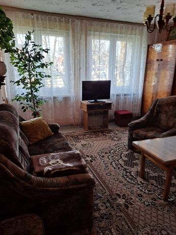 Mieszkanie 52m'2