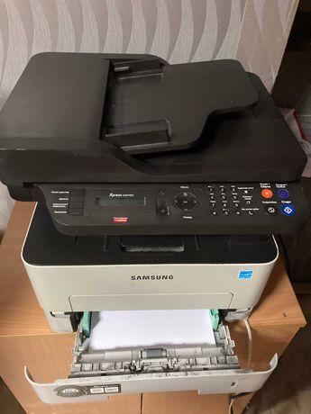 Продам Samsung МФУ Xpress M2870FD