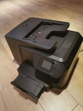 Drukarka kolorowa skaner fax WiFi ksero xero hp officejet pro 8710