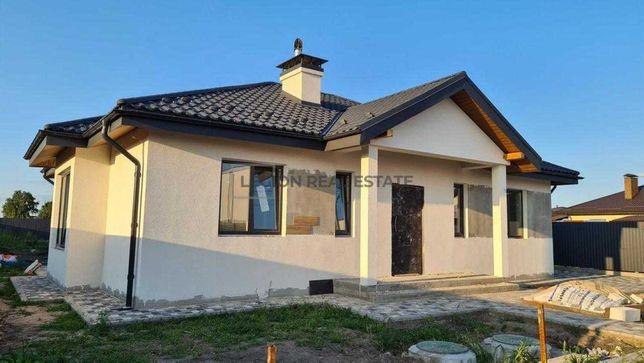 Продам дом в Межречье Вышгородский район! 15 мин до Киева!