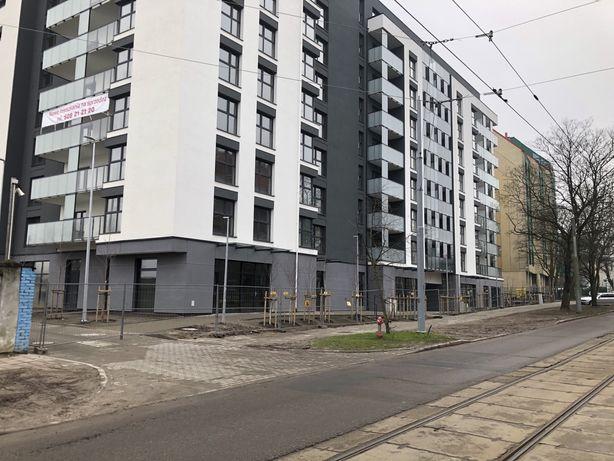 Nowy lokal na ul. Chmielewskiego 23 o pow. 119 m2