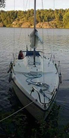 Jacht żaglowy balastowy Maxi 770