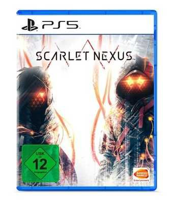 Scarlet Nexus PS5 Sklep VIMAGCO Bydgoszcz PROMOCJA !!!
