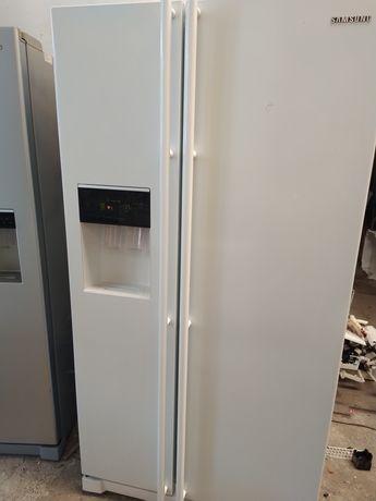 Entrega garantia frigorífico americano Samsung