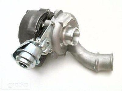 turbina Opel Movano A Vivaro 1.9 DTI 101km turboaprężarka