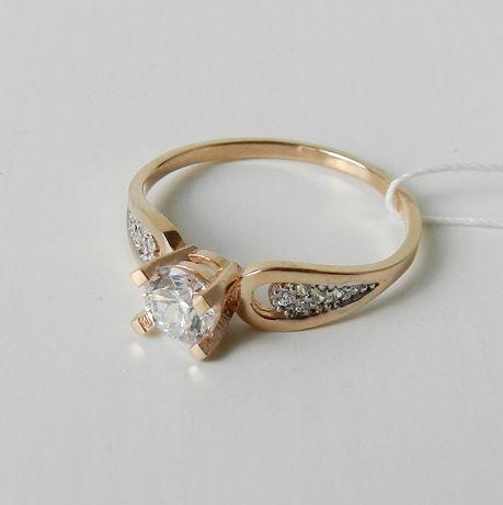 Кольцо Золотое для предложения 585 проба Арт 324