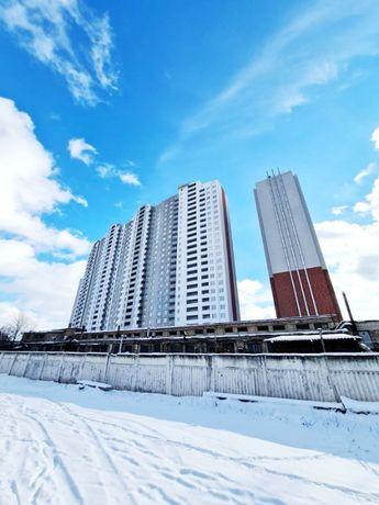 Продам 3к квартиру в Оболонском районе в ЖК Навигатор Балтийский 23