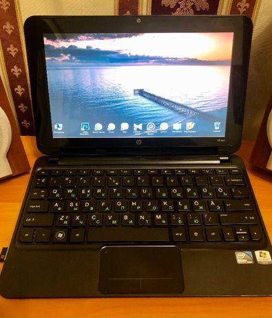 Ноутбук HP Mini 210-1100ew