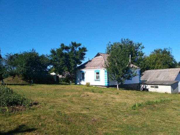 Продам будинок в Богуславському районі