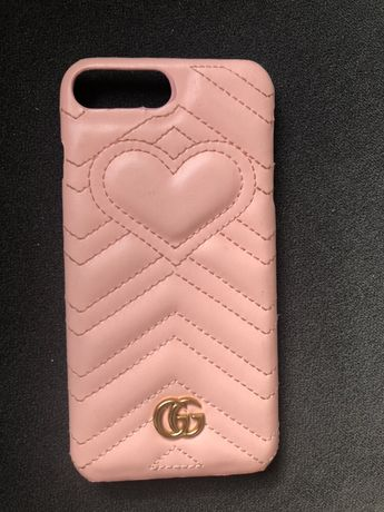 GUCCI Etiu/ case Iphone 7/8 plus
