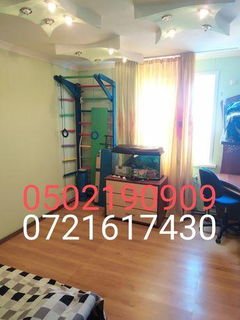 Продам 2-х комнатную с А\О, капремонтом, меб. и техн. на кв.Гагарина