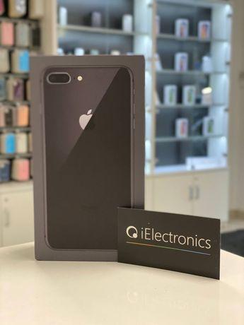 NEW!! IPhone 8 Plus 128 GB ВСЕГО 579$+ РАССРОЧКА ПОД 0 % ! УСПЕЙ