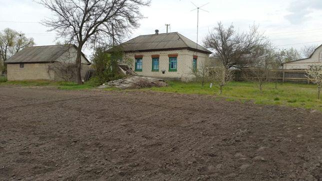 Продам дом г.Остер.Черниговской обл.
