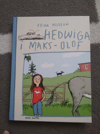 Hedwiga i Maks - Olof