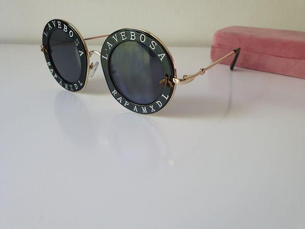 Okulary przeciwsłoneczne wzór GUCCI GG0113S