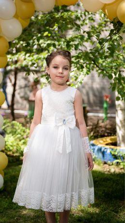 Выпускное платье в садик