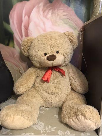Плюшевый мишка, медведь. НОВЫЙ