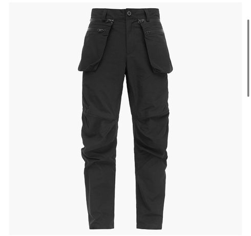 Riot division samurai pants m