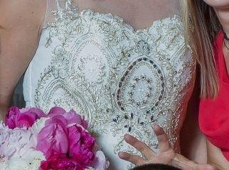 Suknia Siewierz - image 1