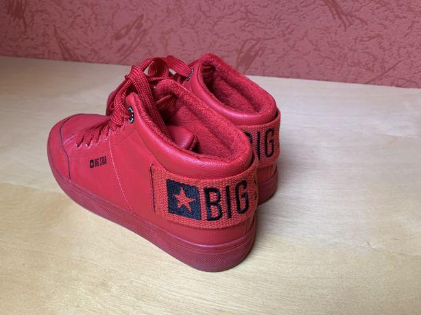 Adidaski firmy Big Star