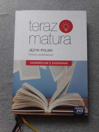 "Vademecum ,,Teraz matura""- j.polski"