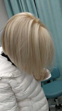 Перукар-колорист, Київ всі види фарбування волосся та стрижки ж.ч.