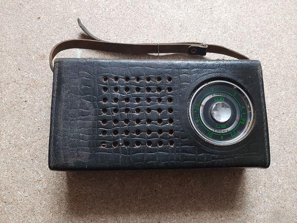 Selga 405  радио