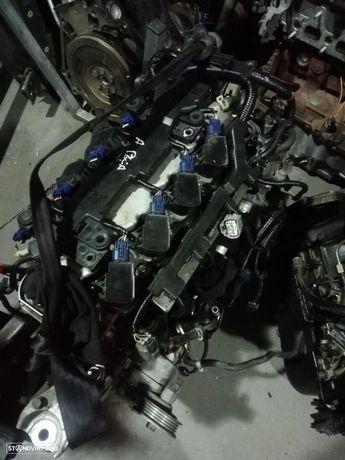 Motor a peça - Honda Civic 1.3 Hibrid ( LDA2)