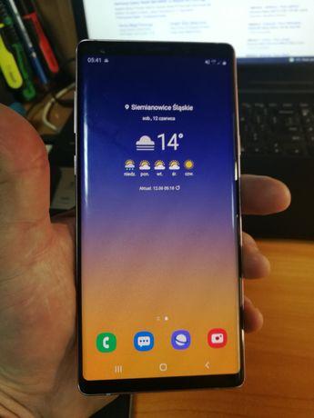 Samsung Galaxy Note 9 DS