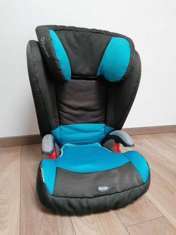 Fotelik samochodowy ROMER KID PLUS 15-36kg