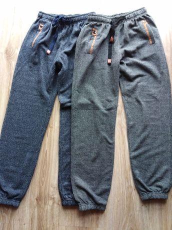 Spodnie dresowe dla chłopca 146