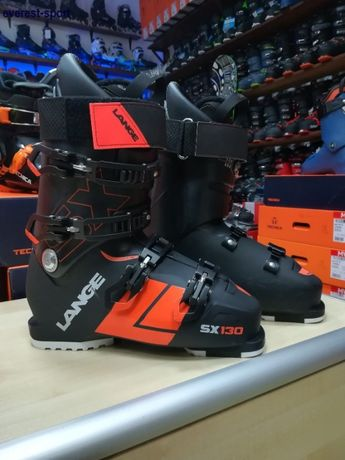 LANGE SX 130 buty narciarskie 26.5 - 41 potestowe