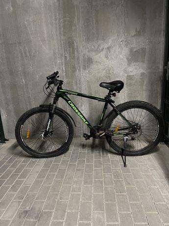 Велосипед горный Crossbike Leader 27.5