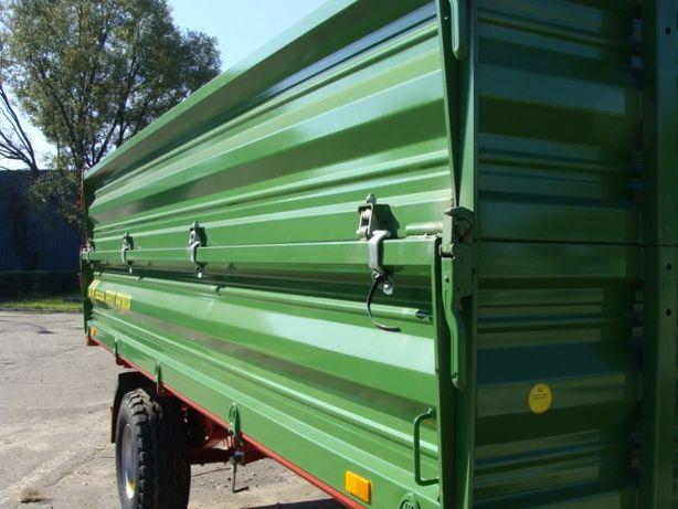 Burty panele burtowe na HL 8 wysokość 60 cm - transport cała POLSKA