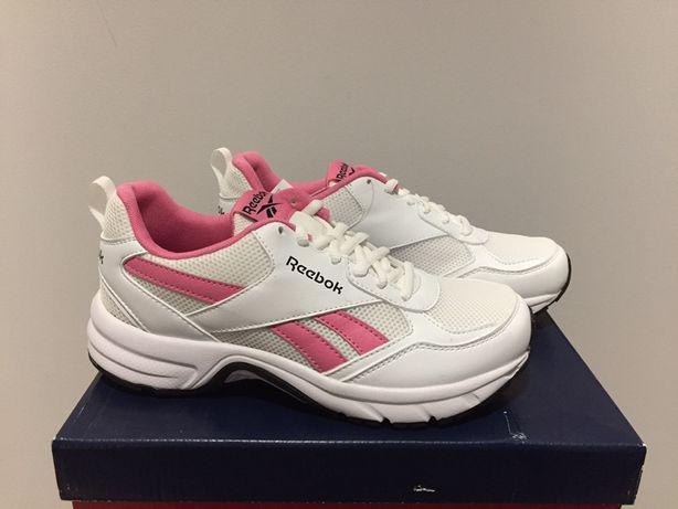 Nowe Reebok, buty damskie, adidasy, rozm. 34,5