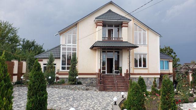 Продам дом Маслениковка