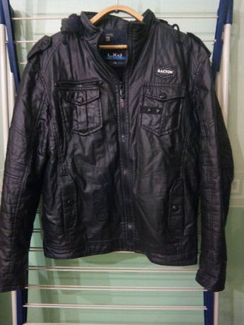 Куртка мужская р 46-48