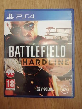 Battlefield Hardline PL ps4 (aktualne)
