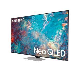 Телевізори Samsung QLED NEO 2021 QE 55QN85A 65QN85A 75QN85A 85QN85A